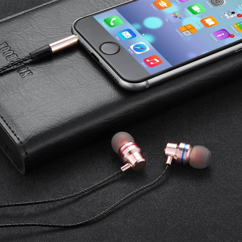 In-Ear Wired Earphone